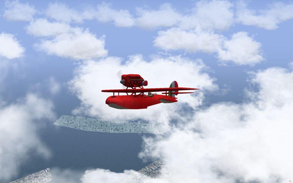 Porco Rosso S.21