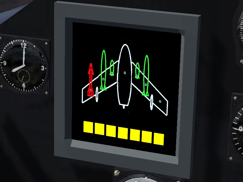 ステーション選択のタッチパネル