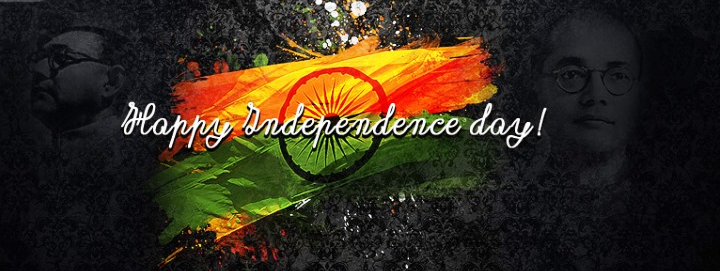 Independence Day Whatsapp DP 2015