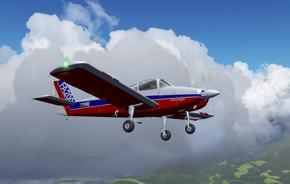 FA-200に180ps仕様を追加